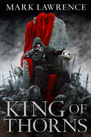 King of Thorns - The Broken Empire 2 (Paperback)