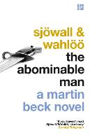 The Abominable Man - The Martin Beck series 7 (Paperback)
