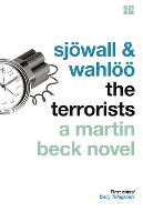 The Terrorists - The Martin Beck series 10 (Paperback)