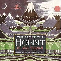 The Art of the Hobbit (Hardback)