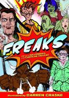 Freaks (Paperback)