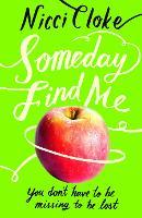 Someday Find Me (Paperback)