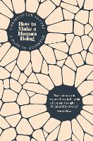 How to Make a Human Being: A Body of Evidence (Paperback)
