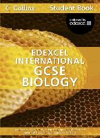 Edexcel International GCSE Biology Student Book - Collins Edexcel International GCSE (Paperback)
