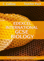 Edexcel International GCSE Biology Teacher Pack - Collins Edexcel International GCSE (Spiral bound)
