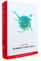 Student Study Bible: English Standard Version (ESV) Anglicised edition