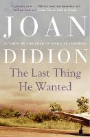 The Last Thing He Wanted (Paperback)