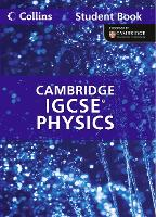 Cambridge IGCSE (TM) Physics Student's Book - Collins Cambridge IGCSE (TM) (Paperback)