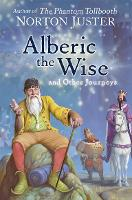 Alberic the Wise and Other Journeys (Paperback)