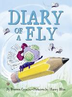 Diary of a Fly (Paperback)