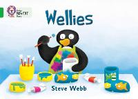 Wellies: Band 05/Green - Collins Big Cat (Paperback)