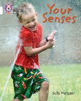 Your Senses: Band 10/White - Collins Big Cat (Paperback)