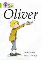 Oliver: Band 11/Lime - Collins Big Cat (Paperback)