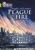 Plague and Fire: Band 11/Lime - Collins Big Cat (Paperback)