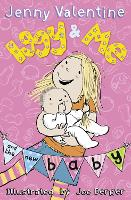 Iggy and Me and the New Baby - Iggy and Me Book 4 (Paperback)