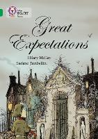 Great Expectations: Band 15/Emerald - Collins Big Cat (Paperback)