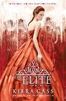 The Elite - The Selection Book 2 (Paperback)