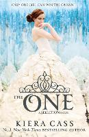 The One - The Selection Book 3 (Paperback)