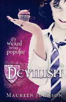 Devilish (Paperback)