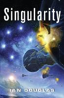 Singularity - Star Carrier Book 3 (Paperback)