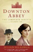 Downton Abbey: Series 1 Scripts (Official) (Paperback)