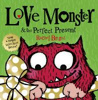 Love Monster and the Perfect Present (Paperback)