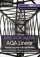 AQA Linear Higher 2 Student Book - New GCSE Maths (Paperback)