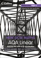 AQA Linear Higher 2 Teacher Pack - New GCSE Maths (Spiral bound)