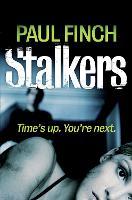 Stalkers - Detective Mark Heckenburg Book 1 (Paperback)