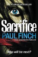 Sacrifice - Detective Mark Heckenburg Book 2 (Paperback)