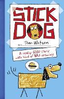 Stick Dog (Paperback)