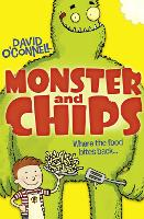 Monster and Chips - Monster and Chips 1 (Paperback)