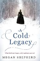A Cold Legacy (Paperback)
