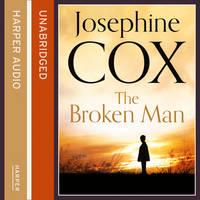 The Broken Man (CD-Audio)