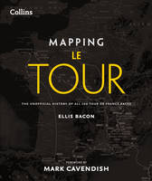 Mapping Le Tour de France