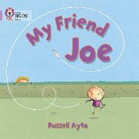 My Friend Joe: Band 00/Lilac - Collins Big Cat (Paperback)