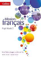 Pupil Book 2 - Mission: francais (Paperback)