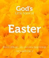 God's Little Book of Easter