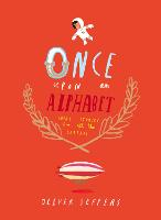 Once Upon an Alphabet (Hardback)