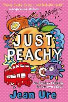 Just Peachy (Paperback)