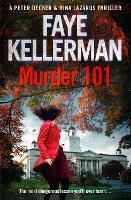 Murder 101 - Peter Decker and Rina Lazarus Series 22 (Paperback)