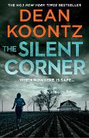 The Silent Corner - Jane Hawk Thriller Book 1 (Paperback)