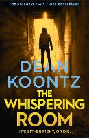 The Whispering Room - Jane Hawk Thriller Book 2 (Paperback)