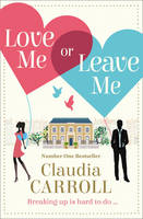 Love Me Or Leave Me (Paperback)