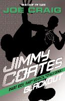 Jimmy Coates: Blackout (Paperback)
