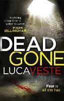 DEAD GONE (Paperback)