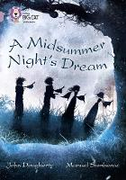 A Midsummer Night's Dream: Band 18/Pearl - Collins Big Cat (Paperback)