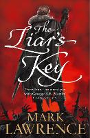 The Liar's Key - Red Queen's War 2 (Paperback)