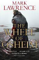 The Wheel of Osheim - Red Queen's War Book 3 (Hardback)