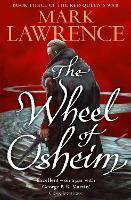 The Wheel of Osheim - Red Queen's War Book 3 (Paperback)